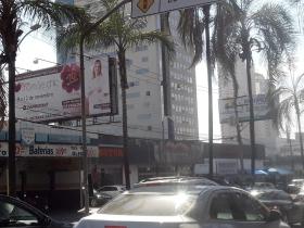 07A- Av. Mutirão