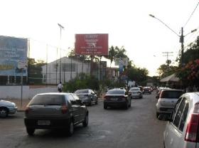 55 - Rua T-15 Triedro Brava Mall