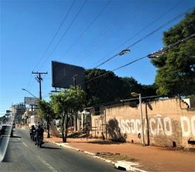 56A - Rua 87 esq. c/ Rua 132